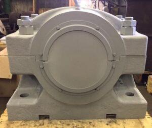 large pillow block bearing repair pennsylvania