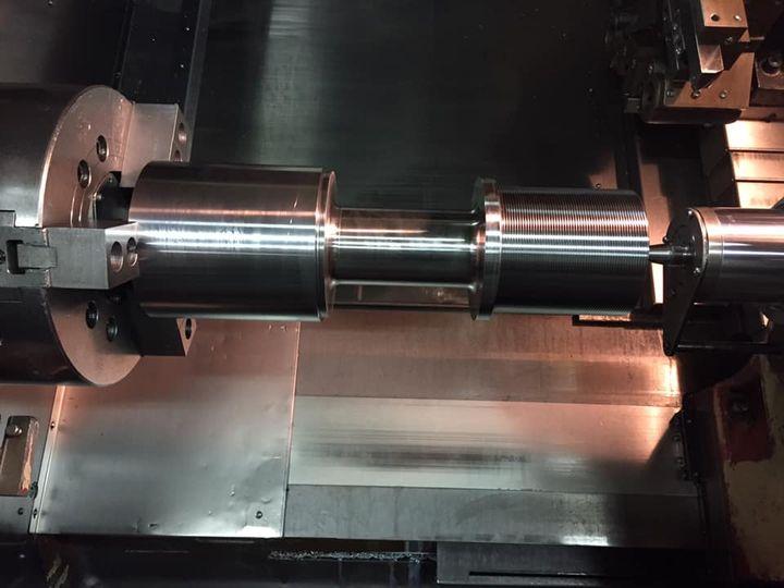 precision machining pittsburgh pa