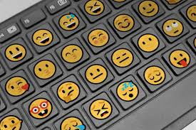 How to Make Emojis With Computer Keyboard