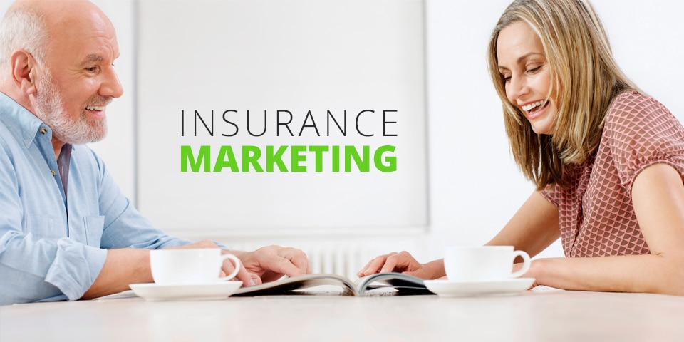 Insurance Sales and Marketing