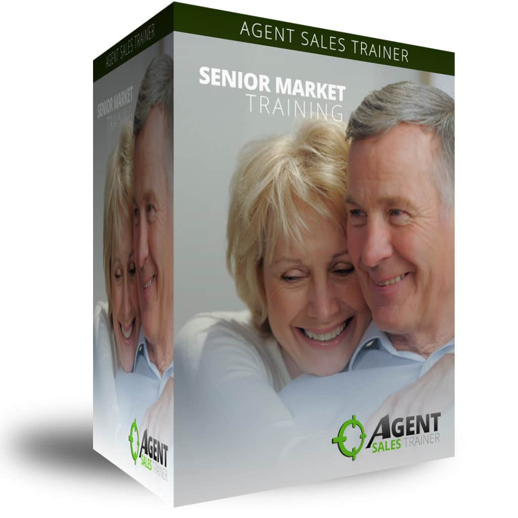 Learn How to Sell Senior Health Insurance