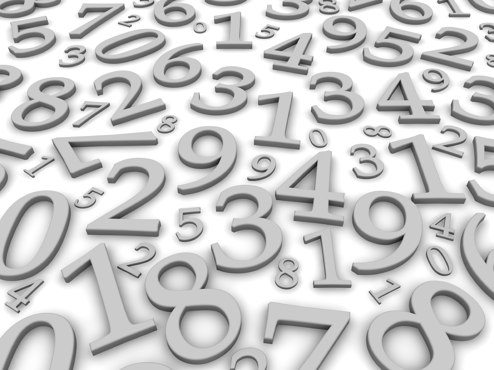 Sales by the numbers – How to Sell Insurance