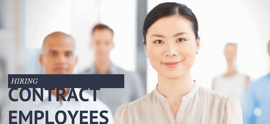 Contract Employees