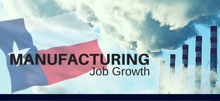 Manufacturing Update in Texas