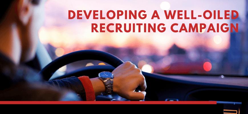 Recruiting Campaign