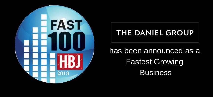 Houston Fast 100