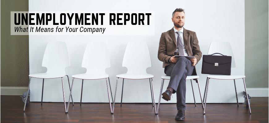 2019 Unemployment Update