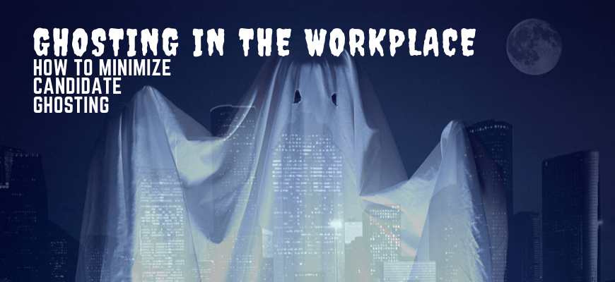 Ghosting in the Workplace
