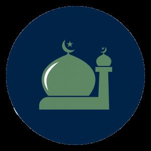 التاريخ والشريعة والفقة الاسلامي