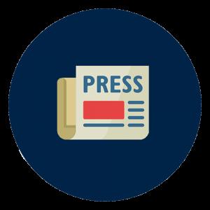 الصحافة والاعلام والعلاقات العامة