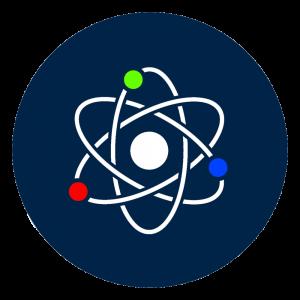 الرياضيات والفيزياء والاحياء والكيمياء