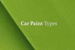 car-paint-types