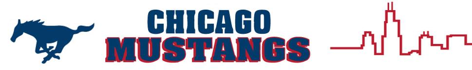 Chicago Mustangs Basketball