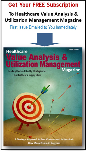 Hospital Value Analysis