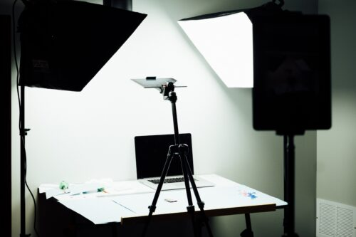 importance of good lighting in photography
