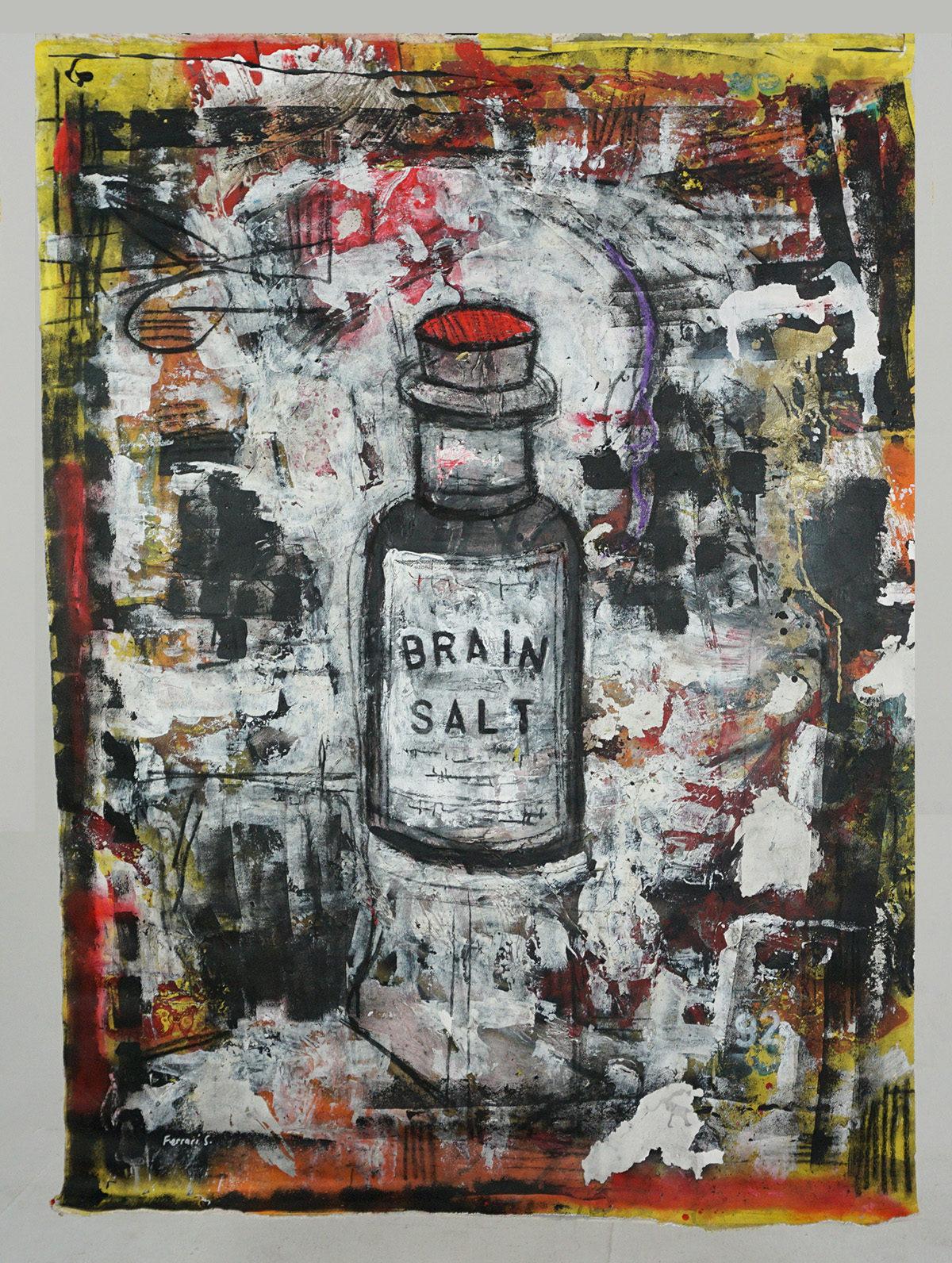 Brain Salt Clean WEB