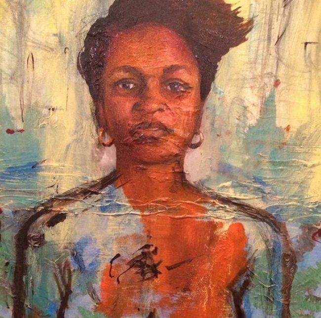 Mona Reisha (2014)