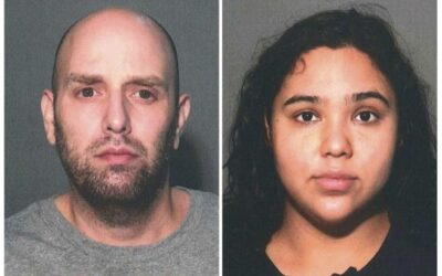 White couple arrested after assaulting a Black hotel employee and calling her a monkey
