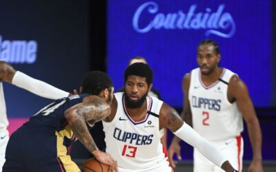 Clippers fall late to Lakers, Bounce back in big way vs. Pelicans to begin restart campaign
