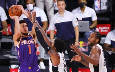 Clippers Suffer Tough Loss To Suns