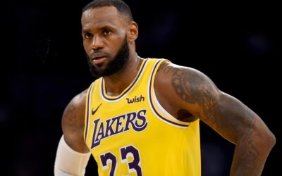 LA Lakers Playoff Preview: Can The Lake Show Slow Down Lillard And The Blazers?