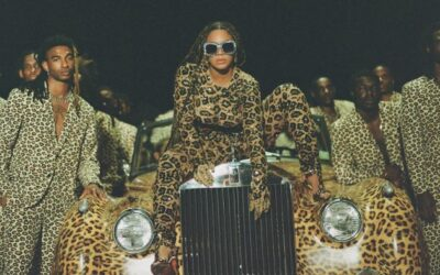 Beyoncé uncovers new visual for ALREADY