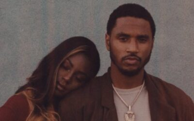 """Trey Songz comes back with new R&B single """"Circles"""""""