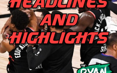 Headlines And Highlights-9/3/20