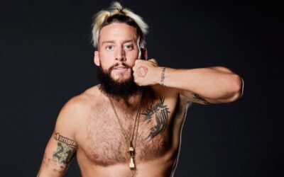 Professional Wrestler nZo Makes Waves Independently
