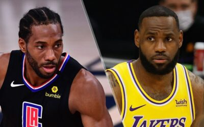 Clippers Open Up New Season With Win Over Lakers……Again