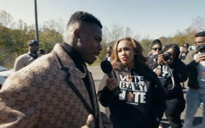 """DaBaby releases """"Gucci Peacoat"""" video"""
