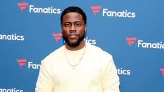 Kevin Hart Speaks About Outrage Over Comments About Teen Daughter