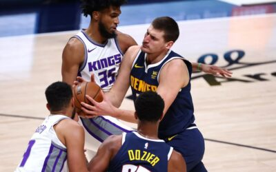 Kings Top Nuggets In OT Thriller To Open 2020-2021 Season