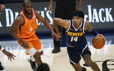 Nuggets Weekly Recap: Improvements, Yet Missed Opportunities