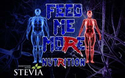 Feed Me More Nutrition