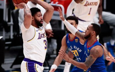 The Nuggets showed growth in their win verse the Lakers but now have to keep proving it