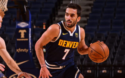 Facu Campazzo might be the answer for the Denver Nuggets