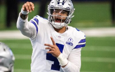 Dallas extends Dak