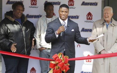 Warrick Dunn Charities