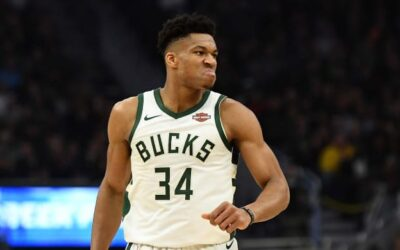 Giannis, Middleton lead Bucks to critical Game 3 victory over Brooklyn