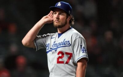 Dodgers P Trevor Bauer to miss rest of 2021 amid sexual assault investigation