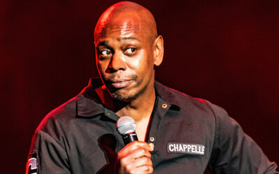 Dave Chappelle says DaBaby's offensive comments will end career faster than killing someone