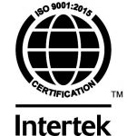 iso certification intertek