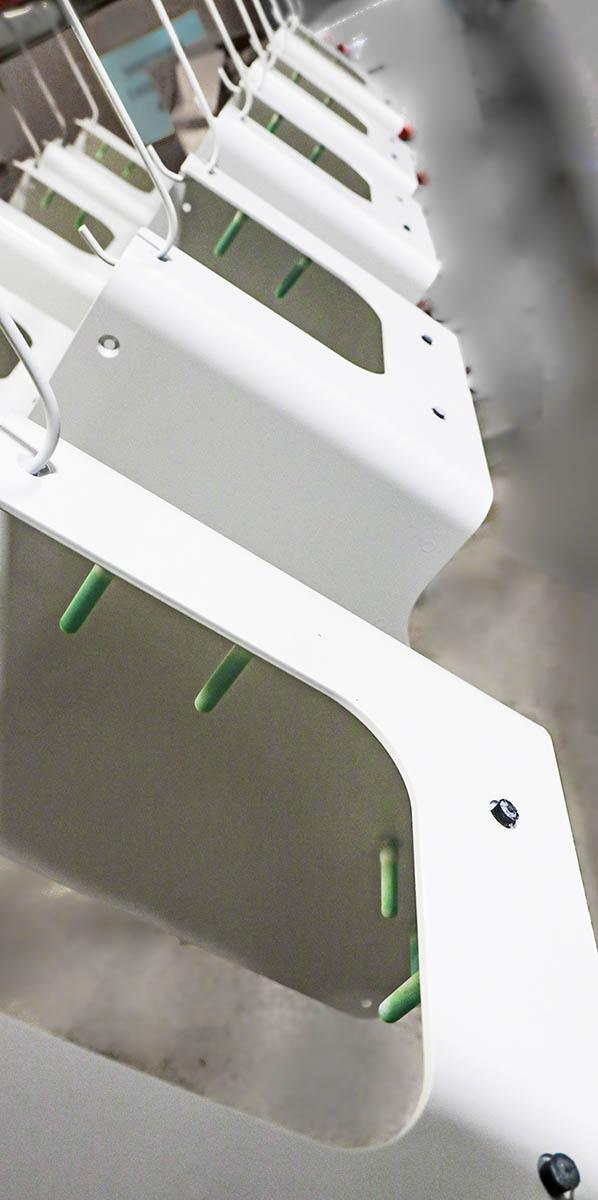 prototek manufactures meter rise ventilator