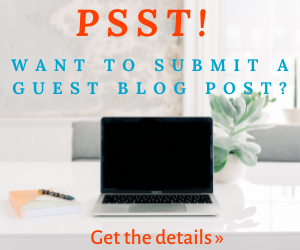 Submit a guest blog post on Fired Up Freelance