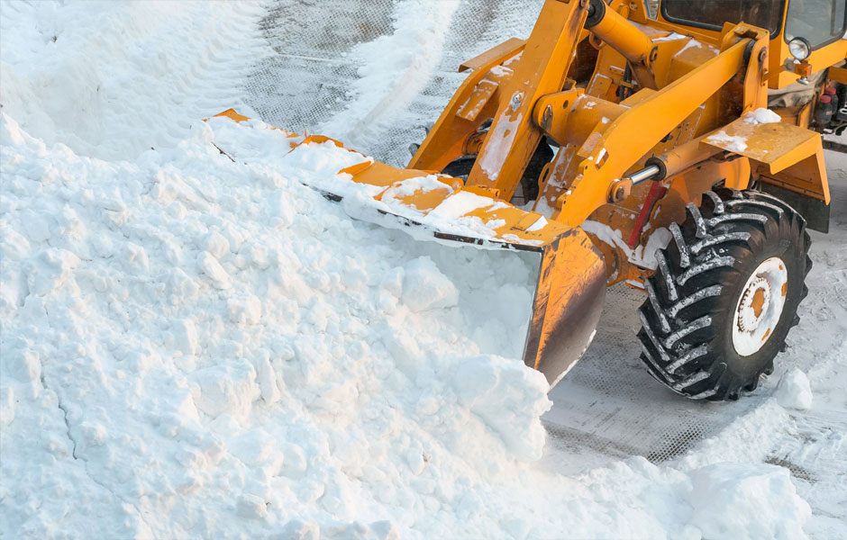 Choosing A Snow Removal Company