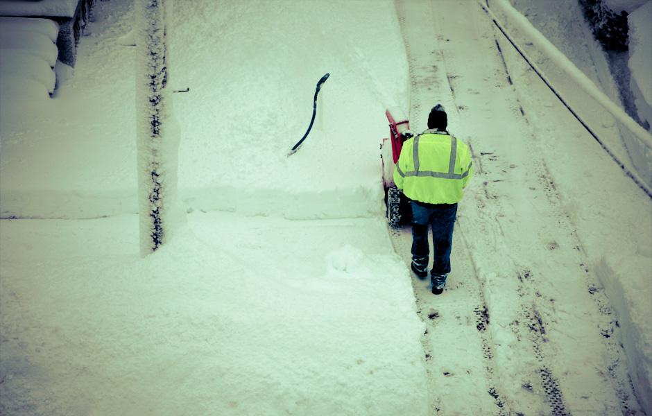 Are you prepared? Snowier winter predicted