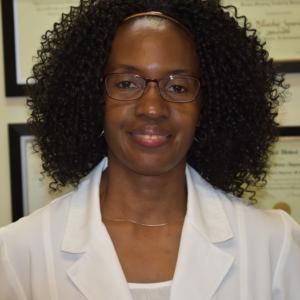 Annette Barnes, Primary Care Clinician
