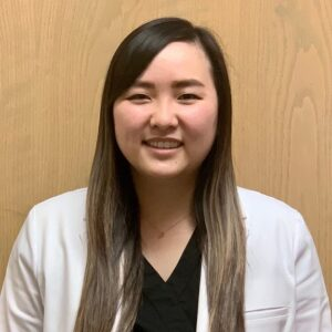 Carina W. Wong, MSN, NP-C, Certified Family Nurse Practitioner