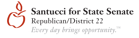 Santucci for State Senate